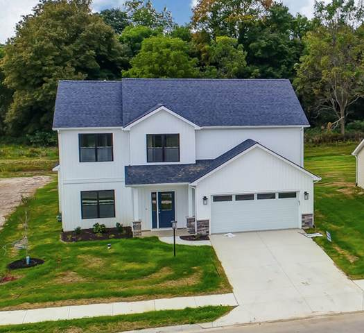 1308 Tuscany Crossing, Winona Lake, IN 46590 (MLS #201926620) :: TEAM Tamara