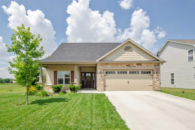 1116 Spring Hill Drive, Kokomo, IN 46902 (MLS #201927546) :: The Romanski Group - Keller Williams Realty