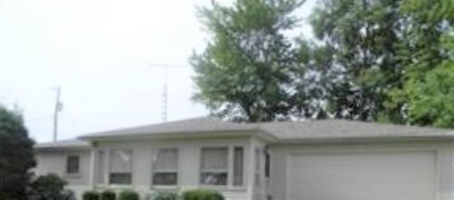 201 Blackford Street, Waynetown, IN 47990 (MLS #201929160) :: The Romanski Group - Keller Williams Realty