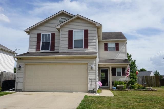 2849 Beachwalk Lane, Kokomo, IN 46902 (MLS #201929632) :: The Romanski Group - Keller Williams Realty