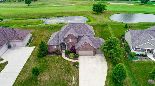 1804 N Dewey Street, Auburn, IN 46706 (MLS #201929737) :: Parker Team