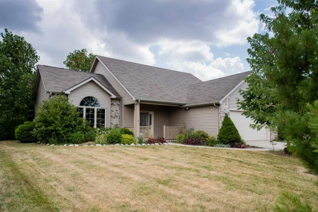 1304 Brenton Glens Drive, Fort Wayne, IN 46818 (MLS #201929846) :: Parker Team