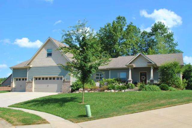 6338 Munsee Drive, West Lafayette, IN 47906 (MLS #201930830) :: Parker Team