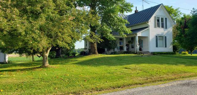 10349 W County Road 500 S, Parker City, IN 47368 (MLS #201932087) :: The ORR Home Selling Team