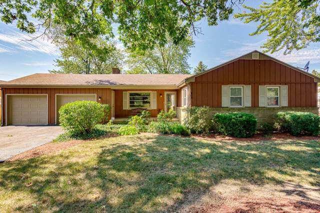 674 Fairway Dr., Wabash, IN 46992 (MLS #201932198) :: The Carole King Team