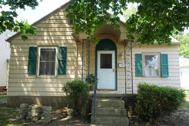1914 Congress Street, Lafayette, IN 47905 (MLS #201932388) :: The Romanski Group - Keller Williams Realty
