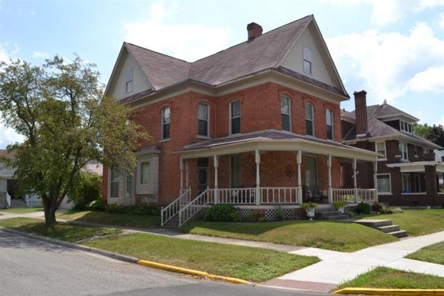301 S Main Street, Monticello, IN 47960 (MLS #201932997) :: The Romanski Group - Keller Williams Realty