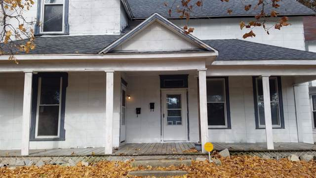 702 W 6th Street, Marion, IN 46953 (MLS #201933411) :: The Carole King Team