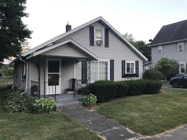 507 N Wright Street, Fulton, IN 46931 (MLS #201933878) :: The Romanski Group - Keller Williams Realty