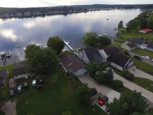 400 Lane 650Aa Snow Lake, Fremont, IN 46737 (MLS #201934367) :: TEAM Tamara