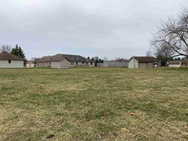 2123 Lynn Drive, Kokomo, IN 46902 (MLS #201934553) :: The Romanski Group - Keller Williams Realty