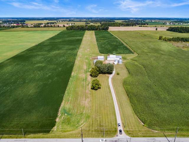 9630 W 100 N, Farmland, IN 47340 (MLS #201935741) :: The ORR Home Selling Team