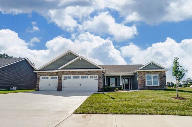 12597 Speranza Drive, Fort Wayne, IN 46818 (MLS #201936552) :: Anthony REALTORS