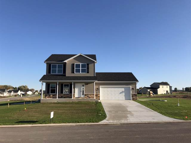 12853 Kingfish Court, Middlebury, IN 46540 (MLS #201938419) :: The Romanski Group - Keller Williams Realty