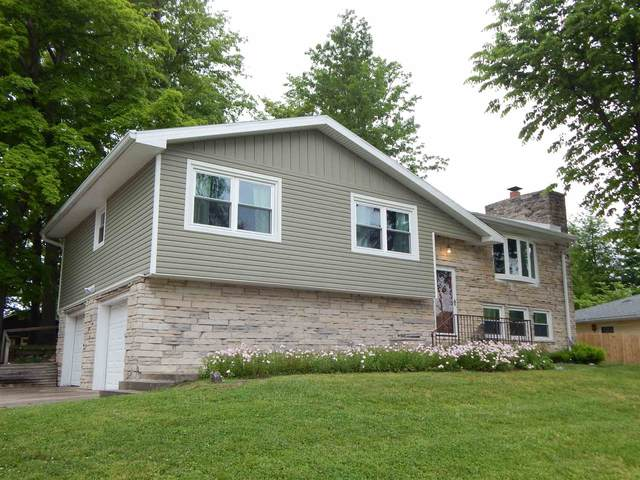 417 Forestview Dr, Bedford, IN 47421 (MLS #201939315) :: Anthony REALTORS