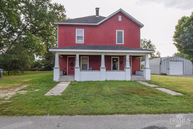 227-229 S Mound Street, Albany, IN 47320 (MLS #201939929) :: The ORR Home Selling Team