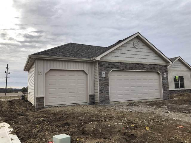 3370 Kensington Court, Huntington, IN 46750 (MLS #201939974) :: Anthony REALTORS