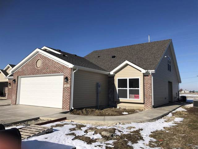 9 Cherokee Court, Wabash, IN 46992 (MLS #201940391) :: TEAM Tamara