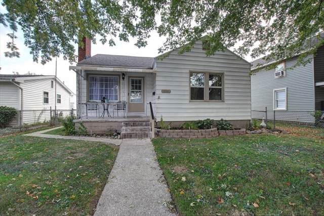 1060 S Calumet Street, Kokomo, IN 46902 (MLS #201940746) :: The Romanski Group - Keller Williams Realty