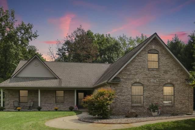 2421 Bonita Drive, Lafayette, IN 47909 (MLS #201940766) :: The Romanski Group - Keller Williams Realty