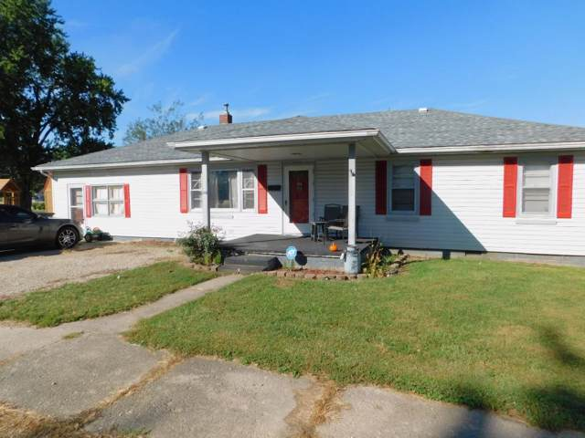 248 N Plum Street, Albany, IN 47320 (MLS #201941944) :: The ORR Home Selling Team