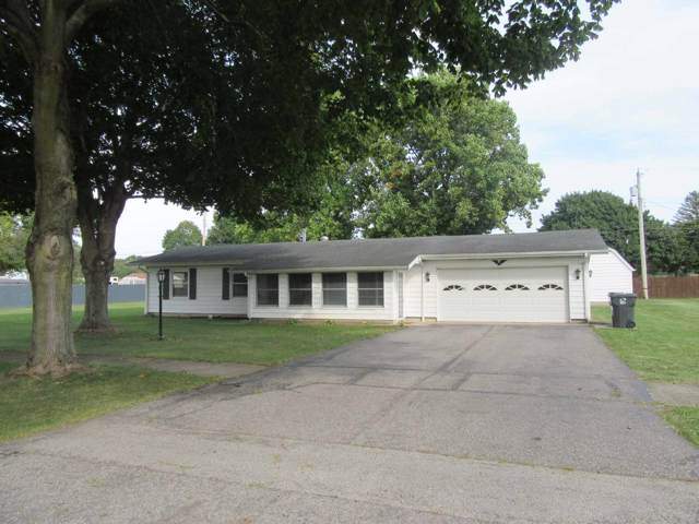 1605 Henry Street, Huntington, IN 46750 (MLS #201941950) :: TEAM Tamara
