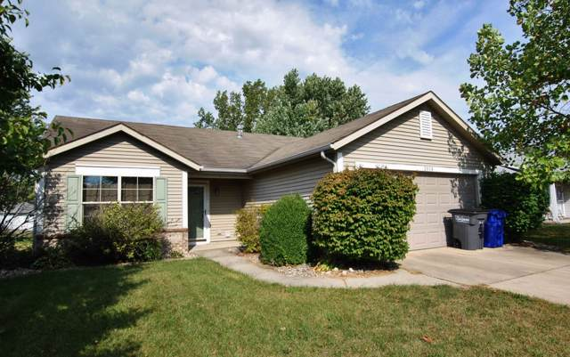 2014 Wellesley Lane, Kokomo, IN 46902 (MLS #201942417) :: The Carole King Team