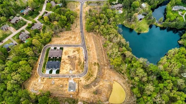 1350 Browning Manor Road, Evansville, IN 47725 (MLS #201943108) :: Anthony REALTORS