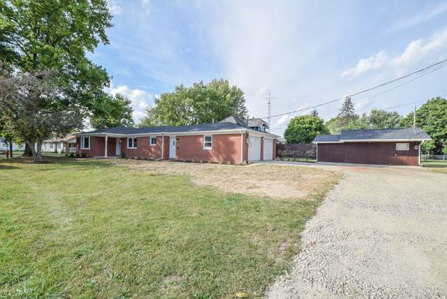 250 W 2nd Street, Albany, IN 47320 (MLS #201943212) :: The ORR Home Selling Team