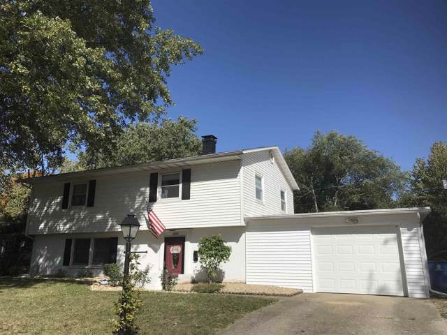 1902 W Brandon Avenue, Marion, IN 46952 (MLS #201944106) :: The Carole King Team