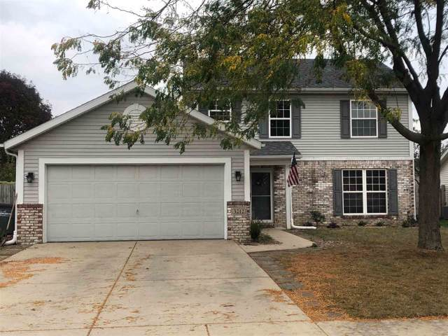 3212 Brighton Court, Kokomo, IN 46902 (MLS #201944522) :: The Carole King Team