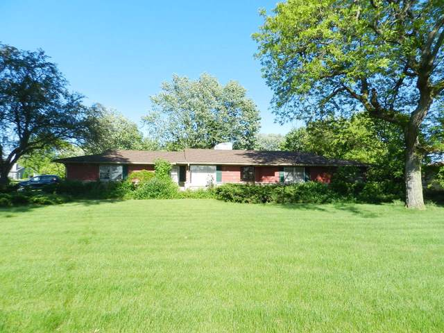 7832 Coldwater Road, Fort Wayne, IN 46825 (MLS #201945743) :: Anthony REALTORS