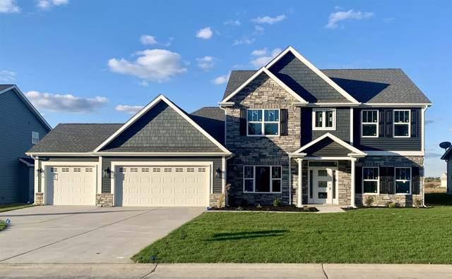 1066 Chesapeake Pointe Drive, Lafayette, IN 47909 (MLS #201945923) :: Parker Team