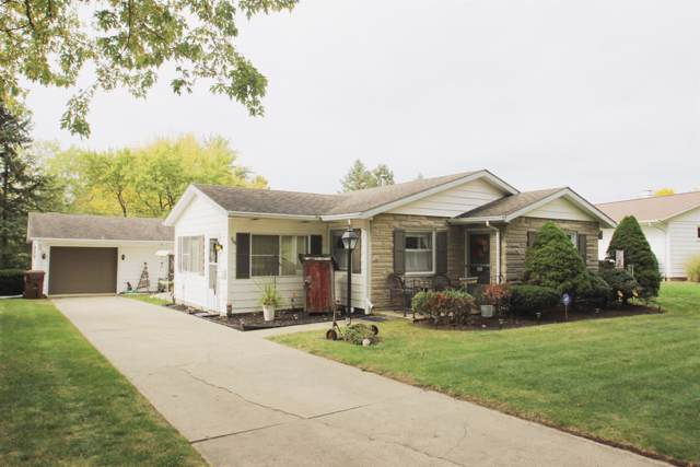 686 Fairway Drive, Wabash, IN 46992 (MLS #201946067) :: The Romanski Group - Keller Williams Realty
