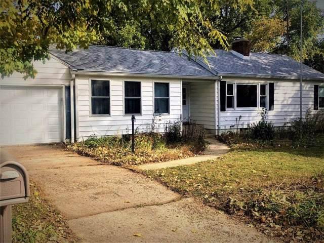 2706 Elizabeth Street, Lafayette, IN 47904 (MLS #201946079) :: The Romanski Group - Keller Williams Realty