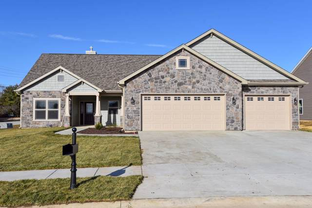 466 W Big Pine Drive, West Lafayette, IN 47906 (MLS #201948507) :: The Carole King Team
