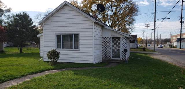 1801 Erie Street, Logansport, IN 46947 (MLS #201948647) :: The Romanski Group - Keller Williams Realty
