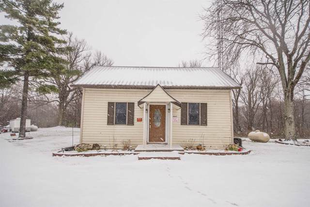 6165 W Us 30, Columbia City, IN 46725 (MLS #201949054) :: Parker Team