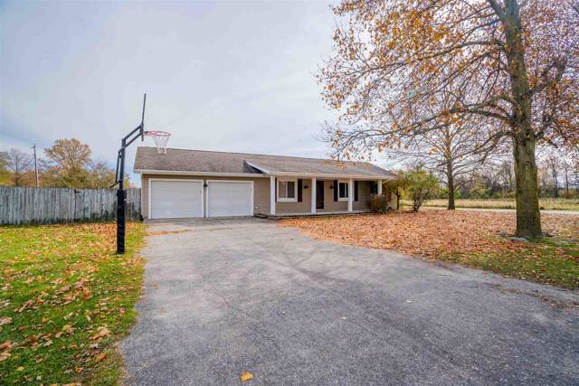 337 S Hilltop Avenue, Fairmount, IN 46928 (MLS #201949067) :: The Carole King Team