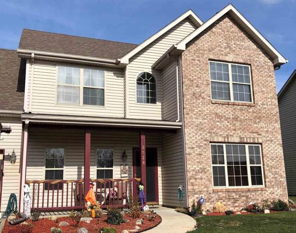 2528 Lorentson Court, Kokomo, IN 46901 (MLS #201949156) :: Anthony REALTORS