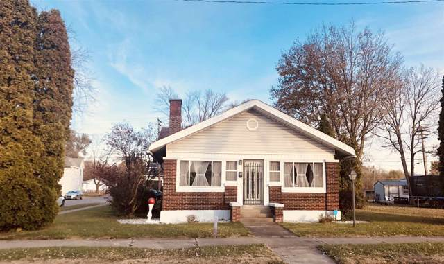 1103 S Adams Street, Marion, IN 46953 (MLS #201949210) :: The Carole King Team