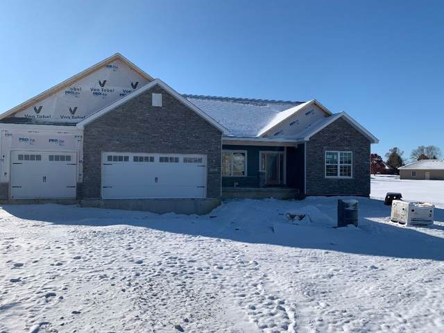 5223 W 100 South, Russiaville, IN 46979 (MLS #201949385) :: The Romanski Group - Keller Williams Realty