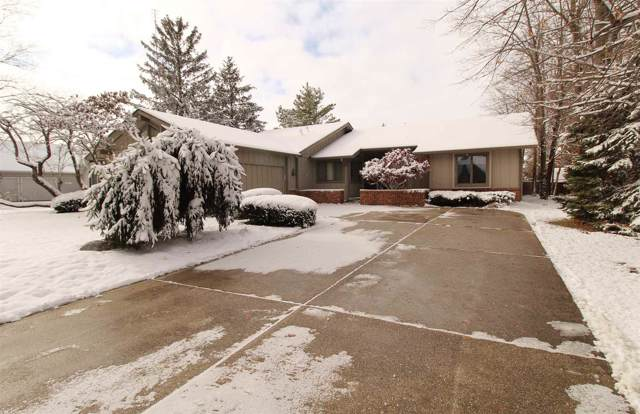 1503 Ironwood Drive, Marion, IN 46952 (MLS #201949466) :: The Romanski Group - Keller Williams Realty