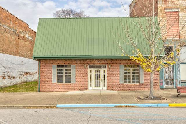 305 Main Street, Rockport, IN 47635 (MLS #201949663) :: Aimee Ness Realty Group