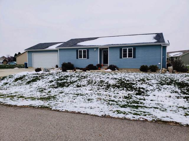 10819 Cardinal Circle, Plymouth, IN 46563 (MLS #201949994) :: Parker Team