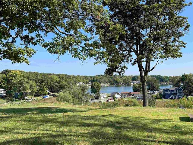 Ln 415A Jimmerson Lake Lot 379, Fremont, IN 46737 (MLS #201950072) :: The Harris Jarboe Group | Keller Williams Capital Realty