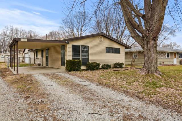5113 Ojibway Drive, Kokomo, IN 46902 (MLS #201950646) :: The Romanski Group - Keller Williams Realty