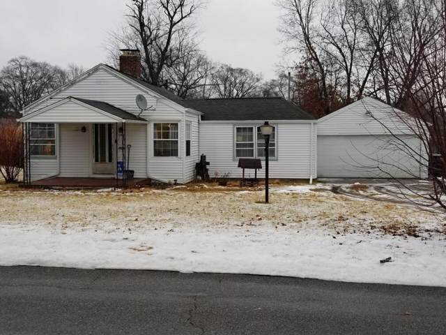 52920 Forestbrook Avenue, South Bend, IN 46637 (MLS #201950888) :: Anthony REALTORS