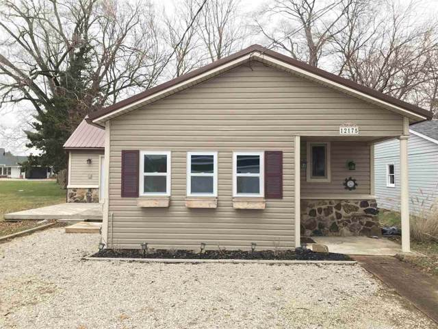 12175 W Pirates Roost Road, Monticello, IN 47960 (MLS #201951180) :: The Carole King Team