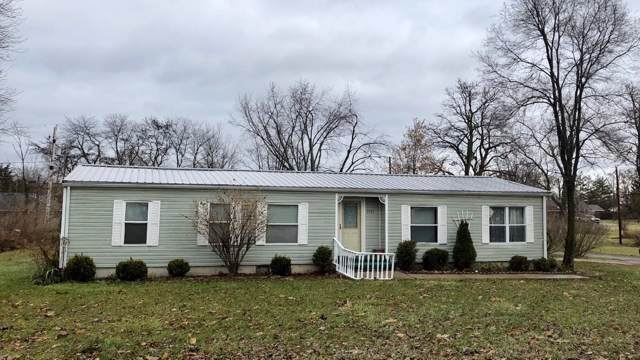 3725 Clermont Avenue, Fort Wayne, IN 46806 (MLS #201951284) :: Anthony REALTORS